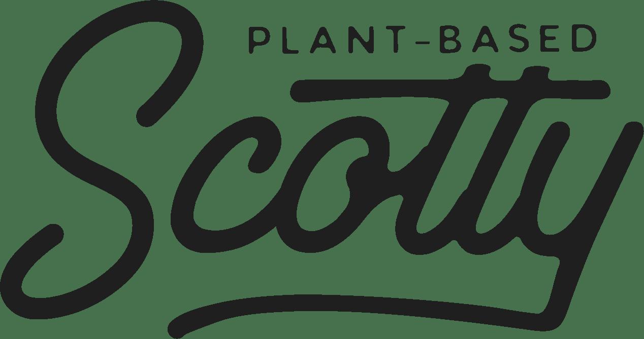 Plant Based Scotty