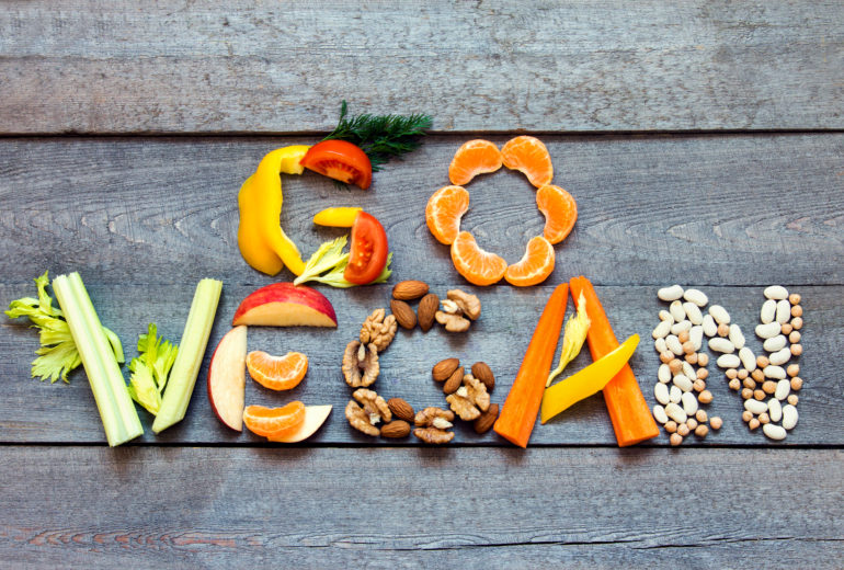 15 Remarkable Reasons to Eat a Vegan Diet