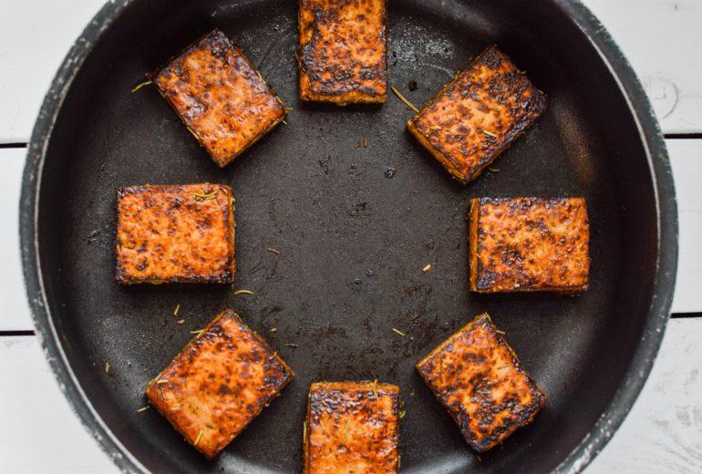 Tofu Estrogen Myth - Does Tofu Have Estrogen?