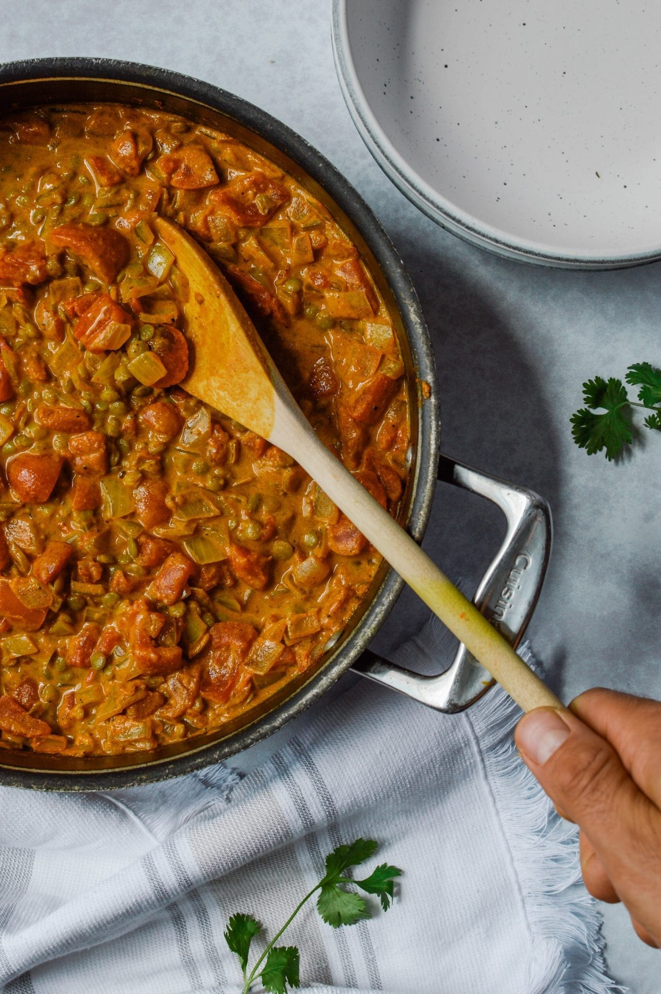 Vegan Tikka Masala | Gluten Free | Whole Food Plant Based | Oil Free