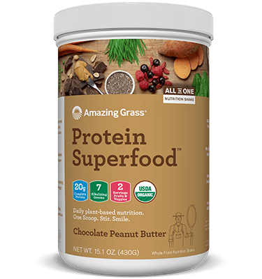 The 19 Best Plant Based Protein Powders for Weight Loss | Plant Based Scotty